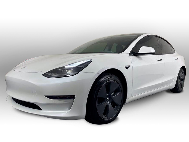 leasebil.nu firmabilen-Tesla-Model-3-Lon-hvid-km-12500