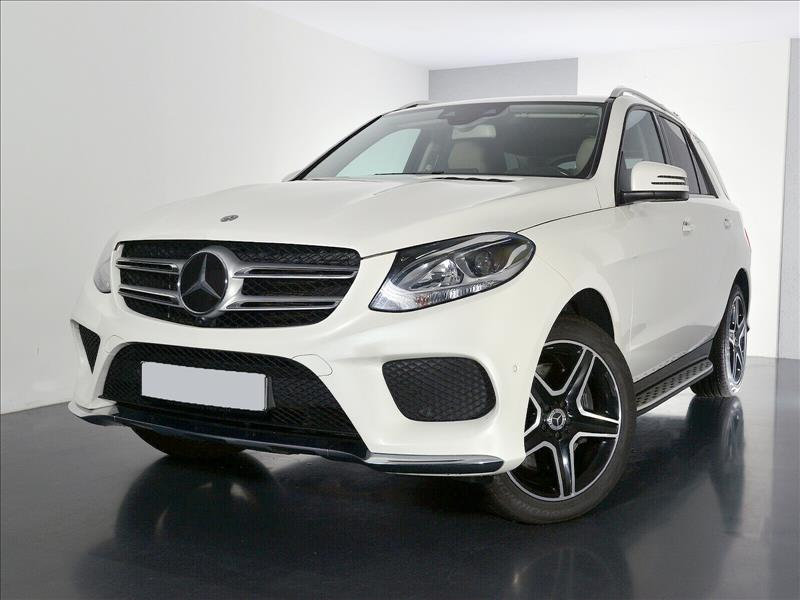leasebil.nu firmabilen-Mercedes-GLE400-4-hvid-meta-km-122000
