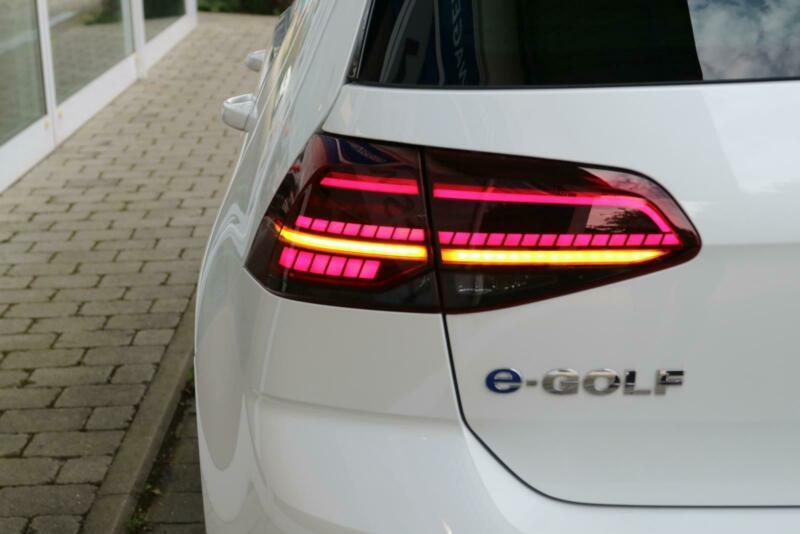 leasebil.nu privatleasing - VW-E-Golf-hvid-km-10000